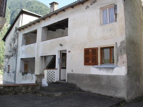 Immobilien Acquarossa - 4180/2193-4