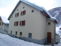 Immobilien Airolo - 4180/1338-1