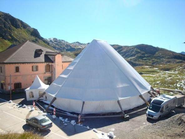 Immobilien Airolo - 4180/1392-1