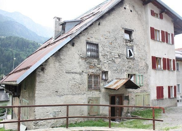 Immobilien Airolo - 4180/2449-2