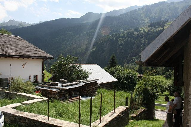 Immobilien Airolo - 4180/2449-3