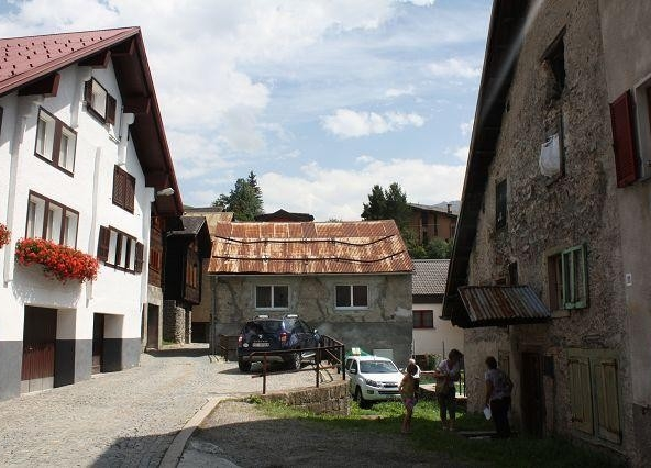 Immobilien Airolo - 4180/2449-4