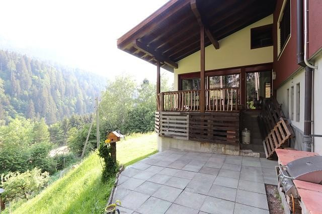 Immobilien Airolo - 4180/3234-6
