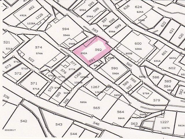 Immobilien Anzonico - 4180/3258-7