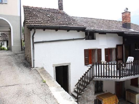 Immobilien Anzonico - 4180/3258-1