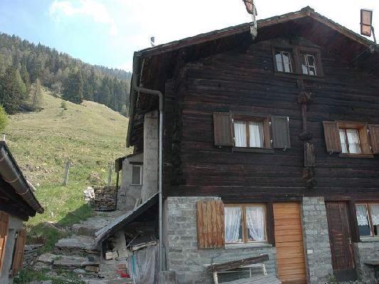 Immobilien Anzonico - 4180/919-1