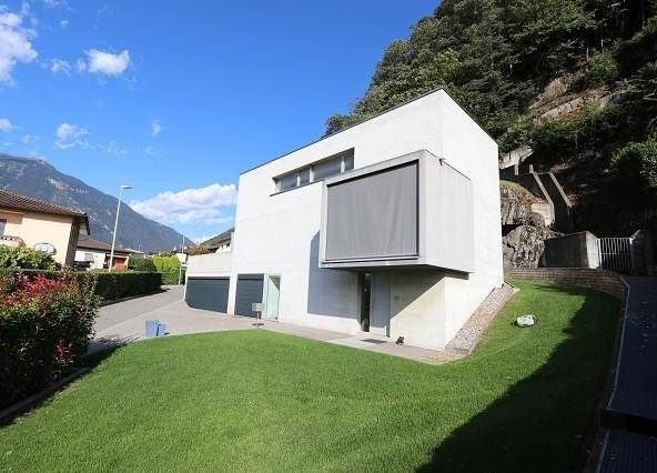 Immobilien Arbedo - 4180/3072-2