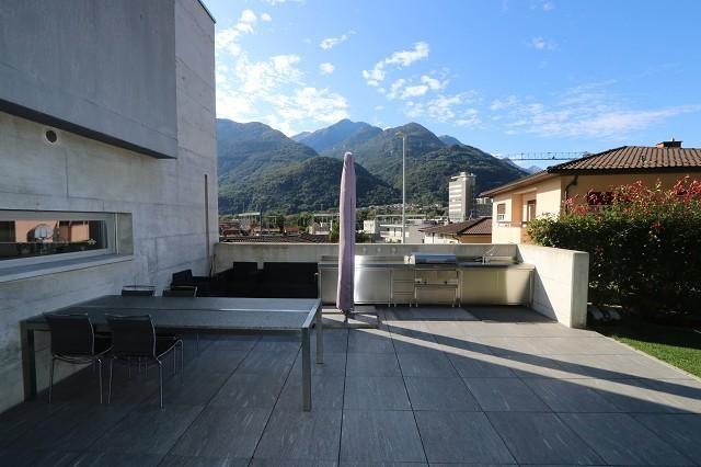 Immobilien Arbedo - 4180/3072-3