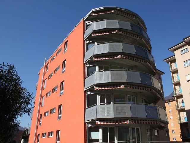 Immobilien Bellinzona - 4180/1100-2