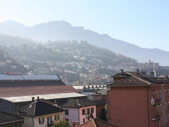 Immobilien Bellinzona - 4180/1100-9
