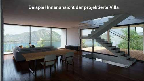 Immobilien Bissone - 4180/2200-2