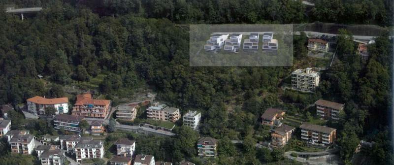 Immobilien Bissone - 4180/2200-8