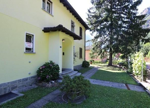 Immobilien Bodio TI - 4180/3018-6