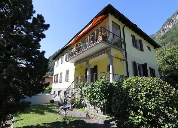 Immobilien Bodio TI - 4180/3018-1