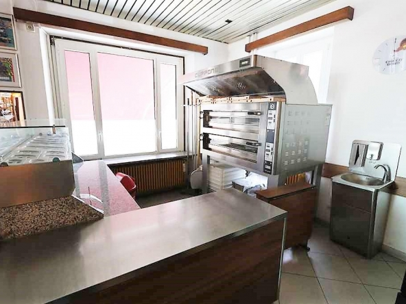 Immobilien Bodio TI - 4180/3307-1