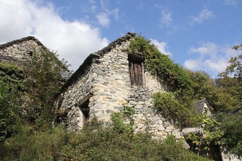 Immobilien Borgnone - 4180/2008-1