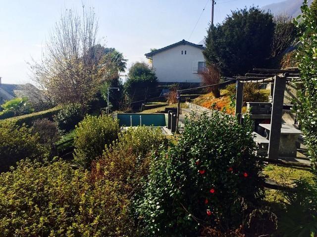 Immobilien Brione sopra Minusio - 4180/2858-2