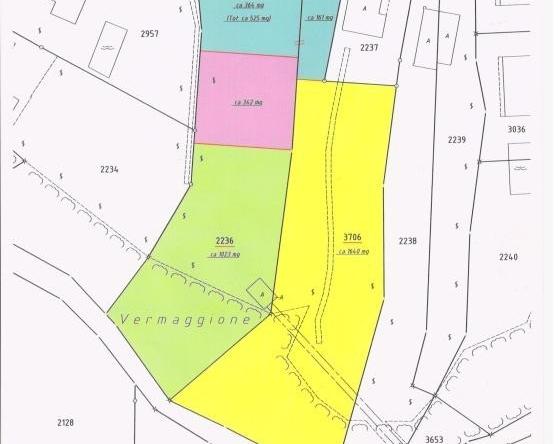 Immobilien Brissago - 4180/1185-7