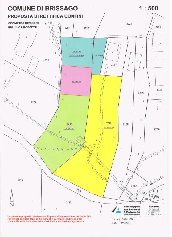 Immobilien Brissago - 4180/1314-7