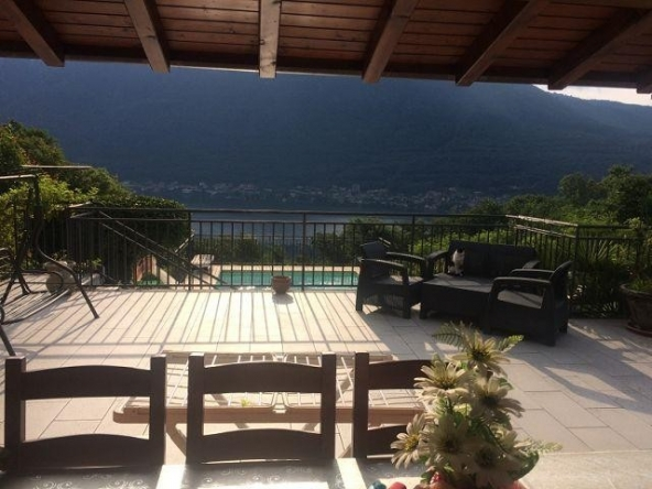 Immobilien Brissago - 4180/3070-5