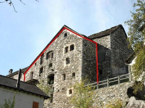 Immobilien Broglio - 4180/786-1