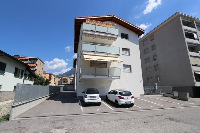 Immobilien Cadenazzo - 4180/3047-1