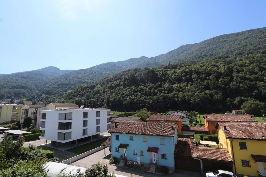 Immobilien Cadenazzo - 4180/3250-2