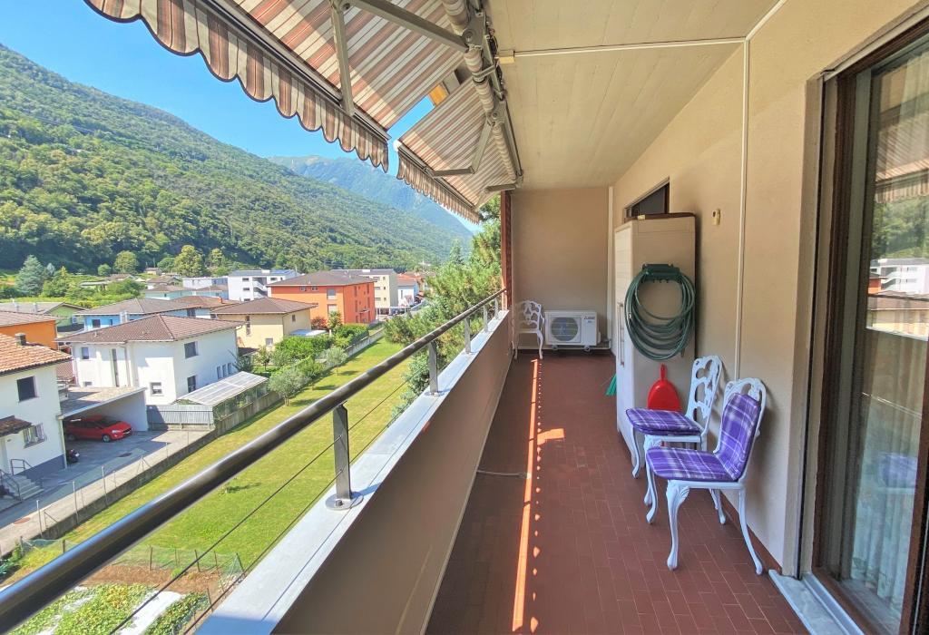 Immobilien Cadenazzo - 4180/3250-1
