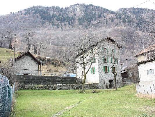 Immobilien Calonico - 4180/1038-4