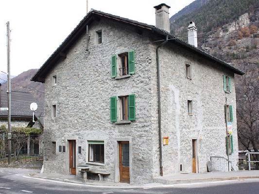 Immobilien Calonico - 4180/1038-1