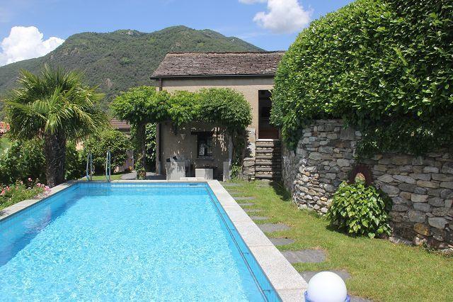 Immobilien Camignolo - 4180/3219-3