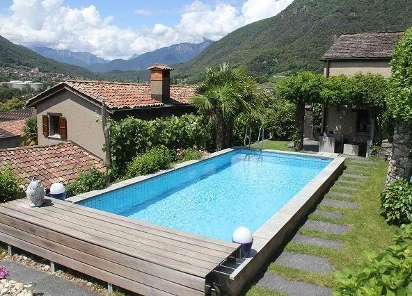Immobilien Camignolo - 4180/3219-4
