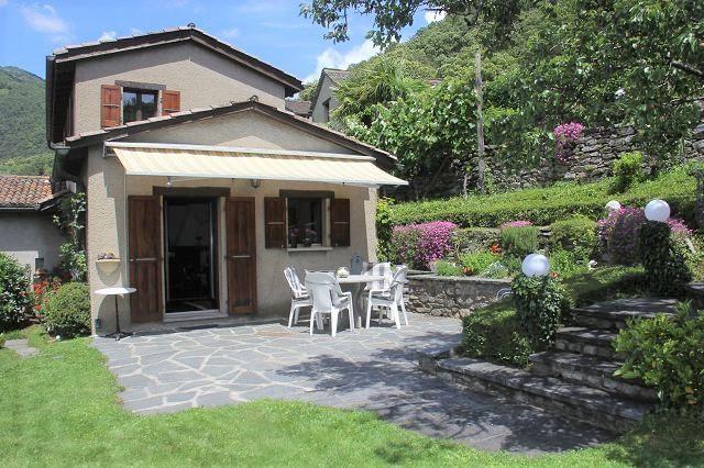 Immobilien Camignolo - 4180/3219-1