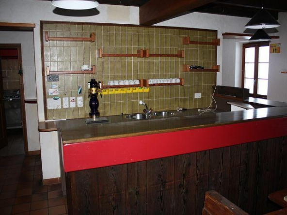 Immobilien Campo (Blenio) - 4180/1068-4