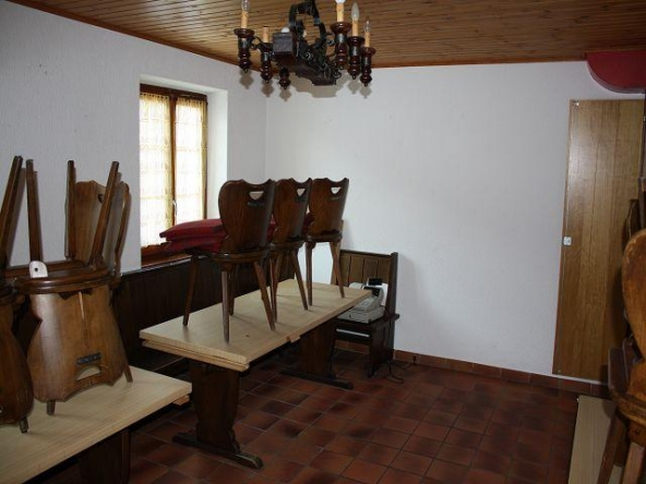 Immobilien Campo (Blenio) - 4180/1068-5