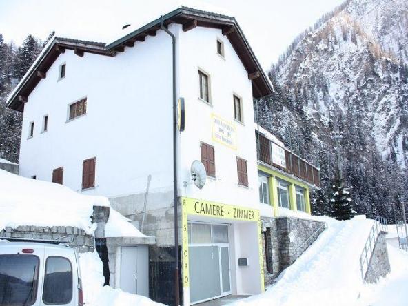Immobilien Campo (Blenio) - 4180/1068-1