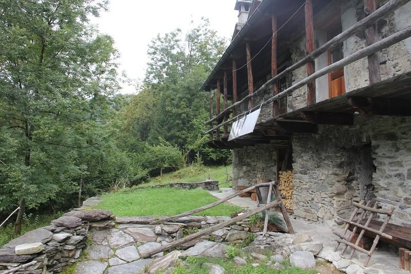Immobilien Campo (Vallemaggia) - 4180/1963-3