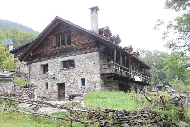 Immobilien Campo (Vallemaggia) - 4180/1963-1