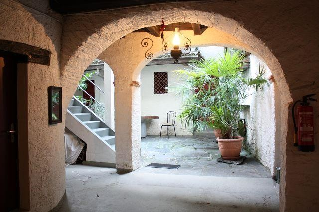 Immobilien Caslano - 4180/2536-6