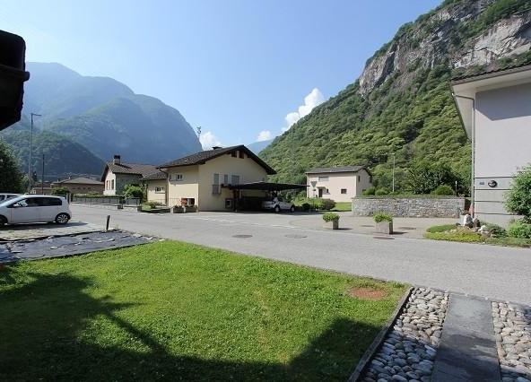 Immobilien Cavergno - 4180/2745-5