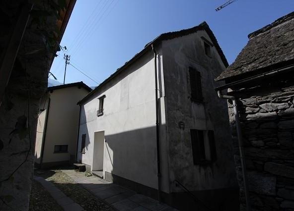 Immobilien Cavergno - 4180/2745-8