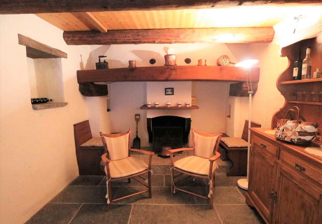 Immobilien Cavergno - 4180/3284-2
