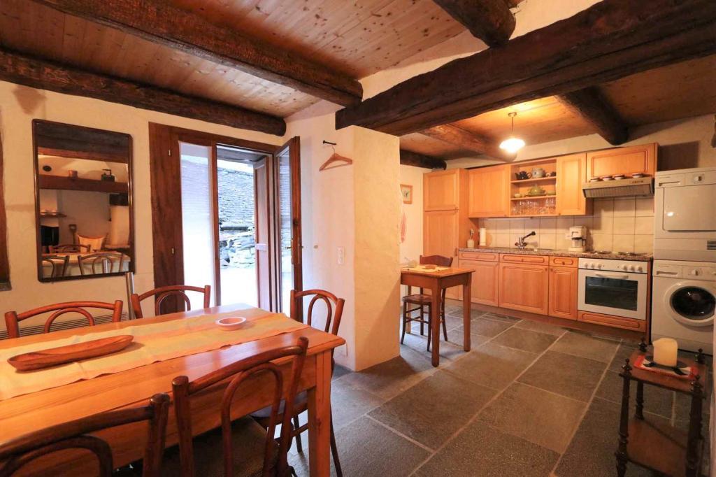 Immobilien Cavergno - 4180/3284-3