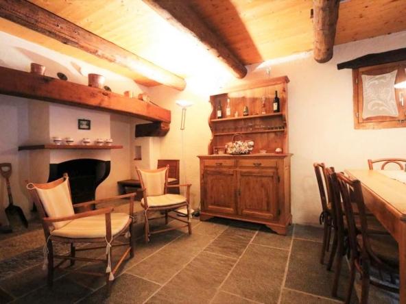 Immobilien Cavergno - 4180/3284-5