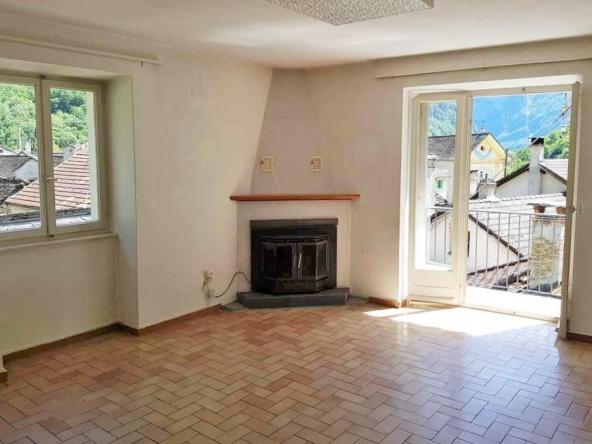 Immobilien Cavergno - 4180/3365-3
