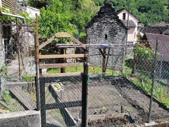 Immobilien Cavergno - 4180/3365-4