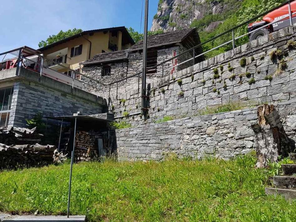 Immobilien Cavergno - 4180/3365-5