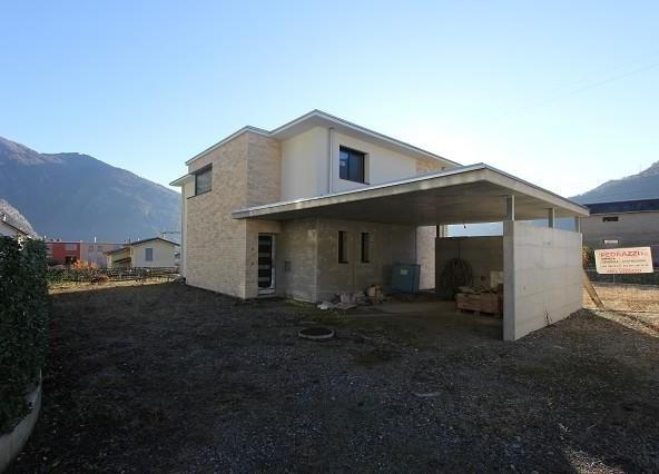 Immobilien Cavigliano - 4180/2870-5