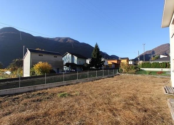 Immobilien Cavigliano - 4180/2870-6