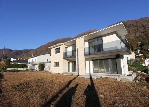 Immobilien Cavigliano - 4180/2870-1